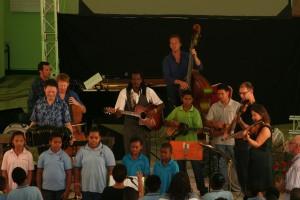 Bonaire kids
