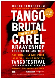 Heerlen SC 24 mei 2014