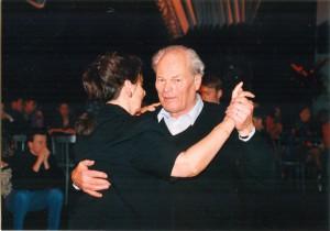 Carel Kraayenhof Senior 1993