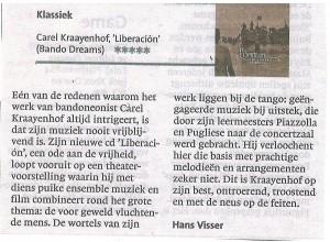NHD 7 .11.14 CD recensi Liberaci