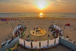 Strandtheater Noordwijk aan Zee