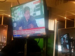 tv BA