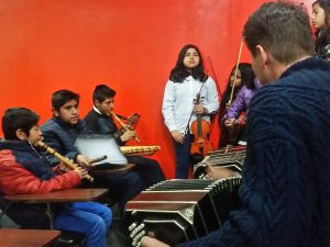 muziekschooltje Palpala