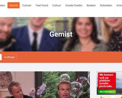 5 uur live - RTL4