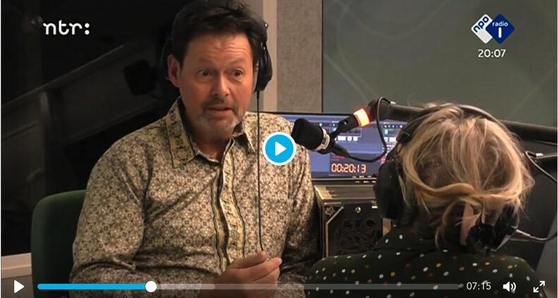 Kunststof, NPO Radio 1